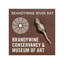River Rat Pin,57