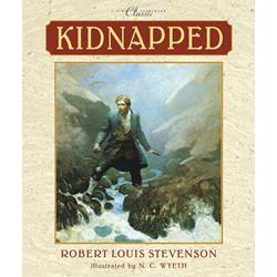 Kidnapped Young Reader