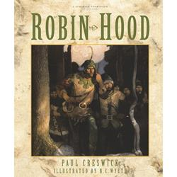 Robin Hood Young Reader
