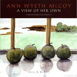 Ann Wyeth McCoy: View of Her Own