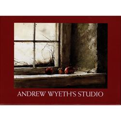 Andrew Wyeth's Studio Notebox