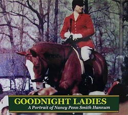 """Goodnight Ladies"" DVD"