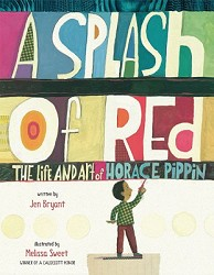 Splash of Red: Pippin