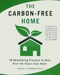 The Carbon - Free Home