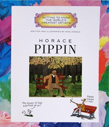 Horace Pippin: Getting to Know the World's Greatest Artist's