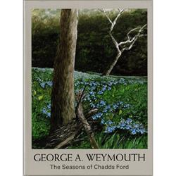 Weymouth Seasons of Chadds Ford notebox