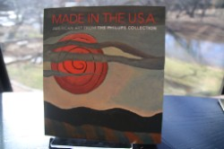 Made in the USA: American Art from the Phillips Collection
