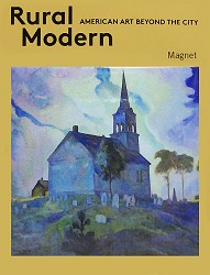 Ridge Church N.C. Wyeth Magnet