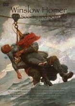 Winslow Homer Society & Solitude DVD,MMV1001