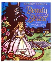 Beauty and the Beast Classic Pop-Up