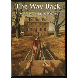 The Way Back DVD,11-99-03694-3