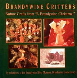 Brandywine Critters,1-56148-178-5