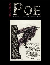 Picturing Poe 2012 Exhibition Brochure