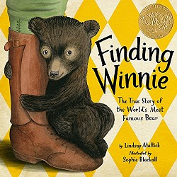 Finding Winnie: The True Story of the World's Most Famous Be