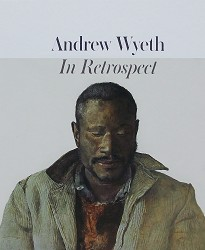 Andrew Wyeth in Retrospect exhibition catalogue