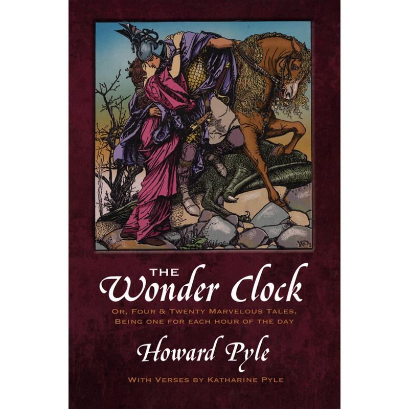 The Wonder Clock,0-486-21446-X
