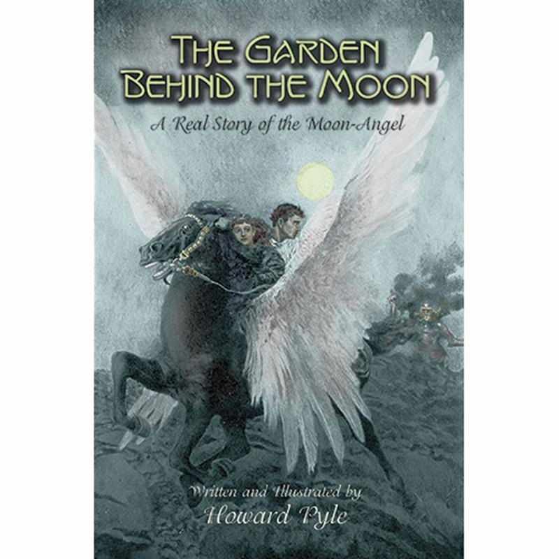 The Garden Behind the Moon,0-486-44073-7