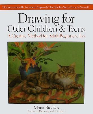 Drawing For Older Children & Teens,0-87477-661-9