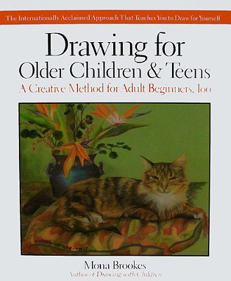 Drawing For Older Children & Teens,0-87477-661-9