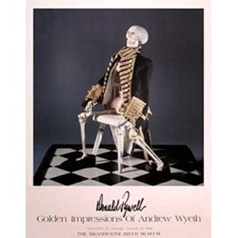 Dr. Syn Print — Donald Pywell,11-99-00132-5