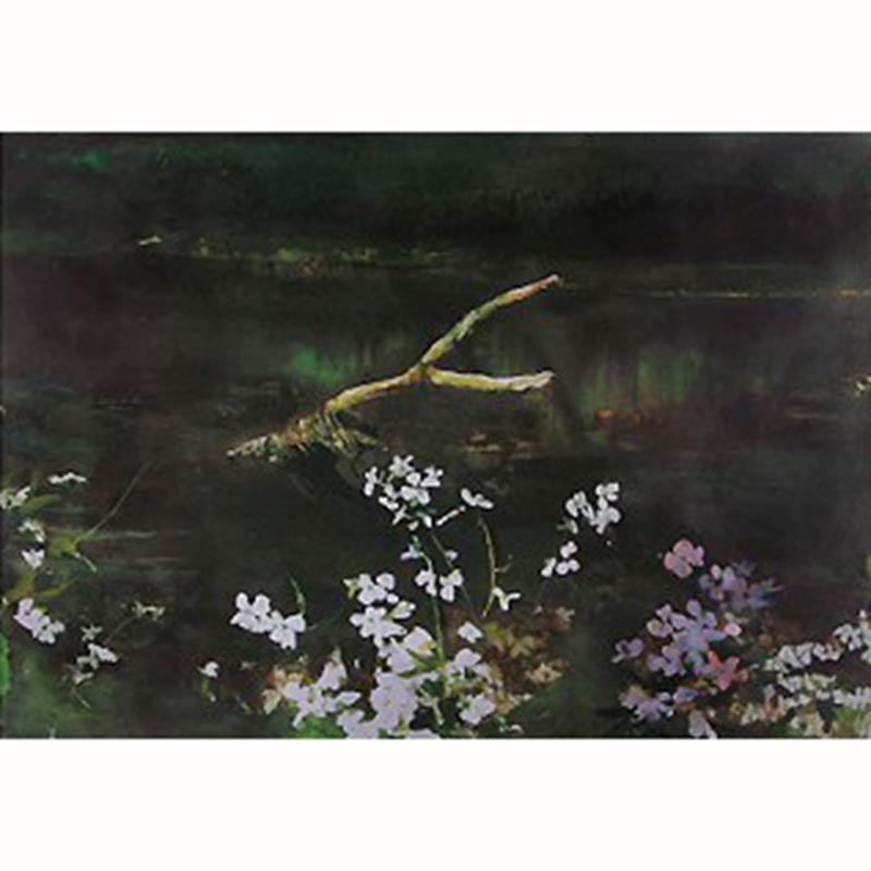 Wishbone Print — Andrew Wyeth,11-99-02295-0