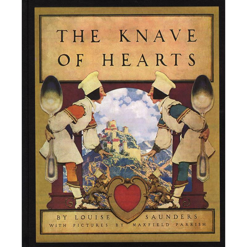 The Knave of Hearts,1-60660-001-X
