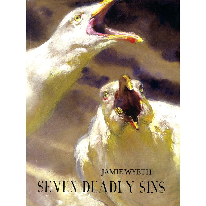 Jamie Wyeth: Seven Deadly Sins,0-918749-26-3