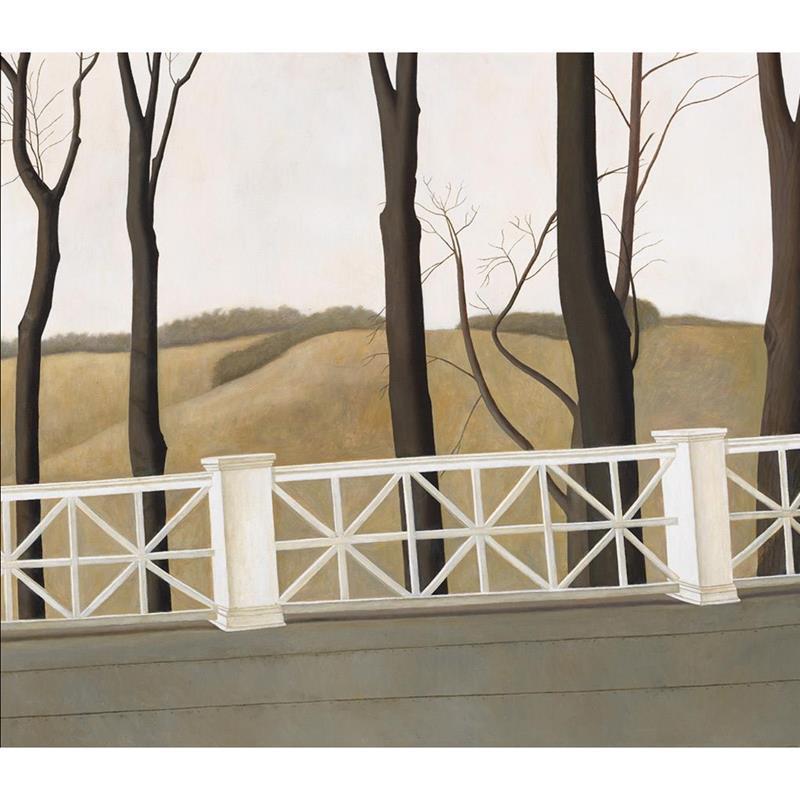 Carolyn Wyeth, Artist Exhibition Catalogue,11-99-02899-1
