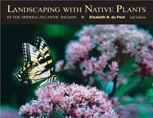 Landscaping With Native Plants,11-99-03649-8