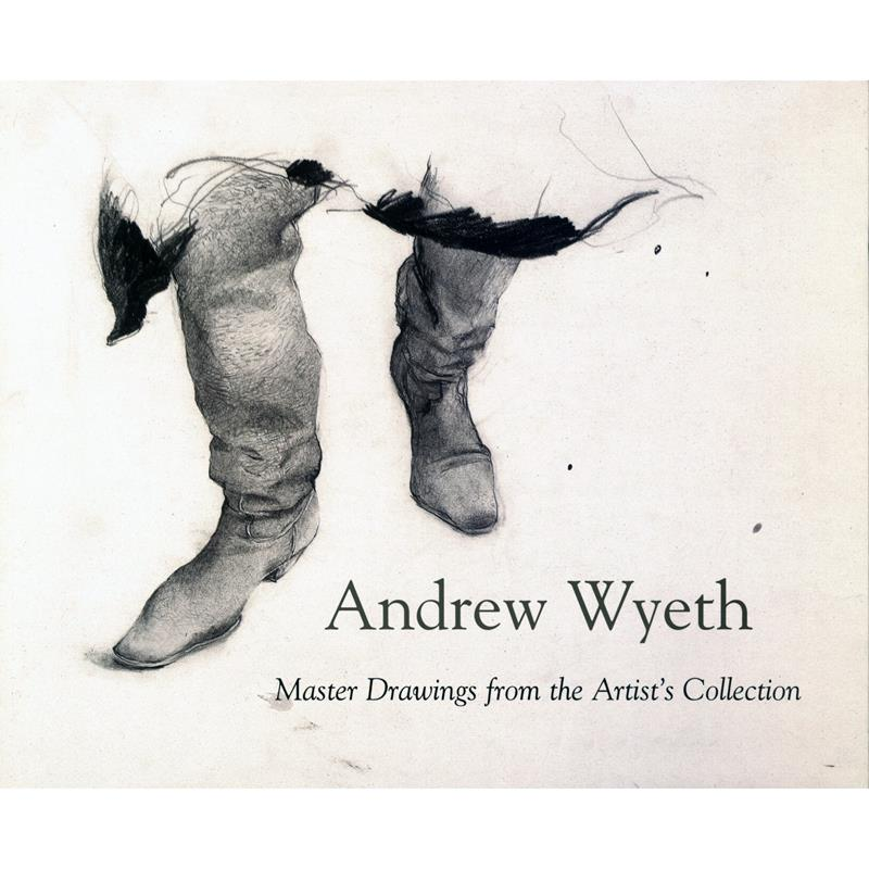 Andrew Wyeth: Master Drawings,11-99-04306-0