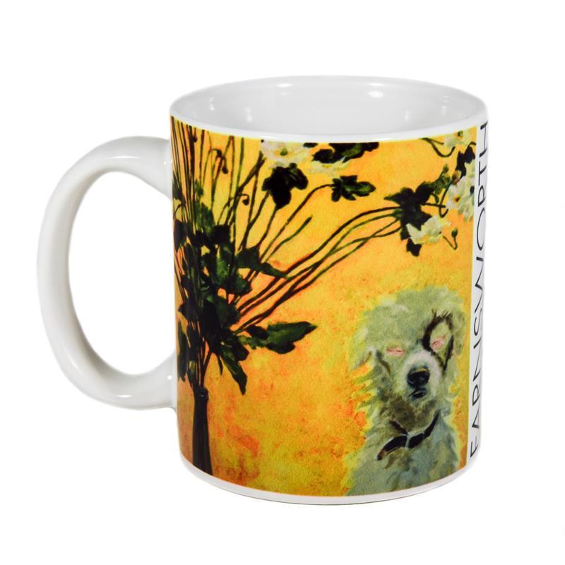 Ziggy Mug,11-99-05841-6