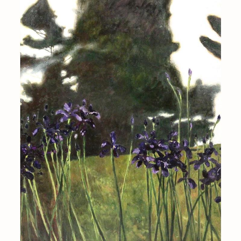 Fog Print — Jamie Wyeth