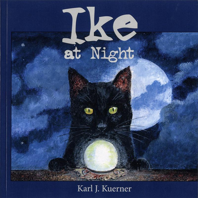 Ike At Night