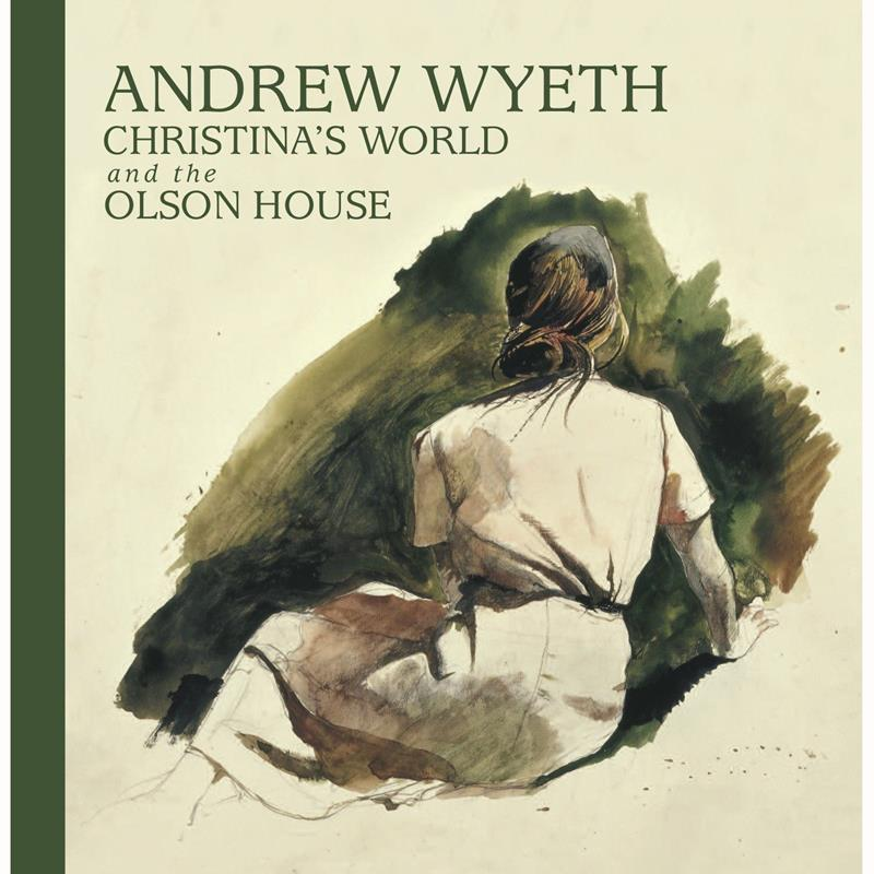 Andrew Wyeth, Christina's World and the Olson House