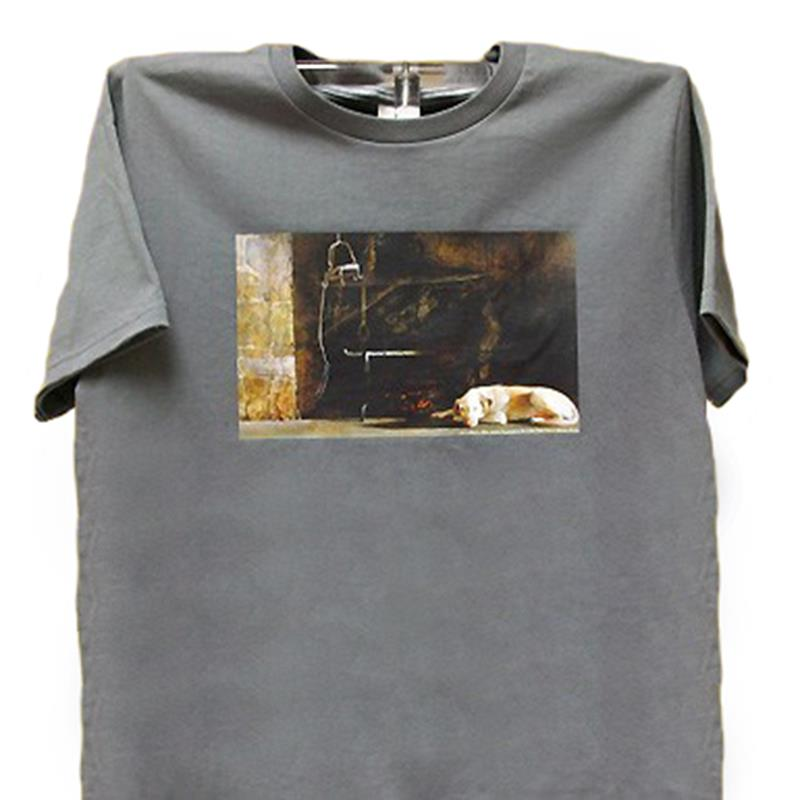 Ides of March Andrew WyethT-Shirt