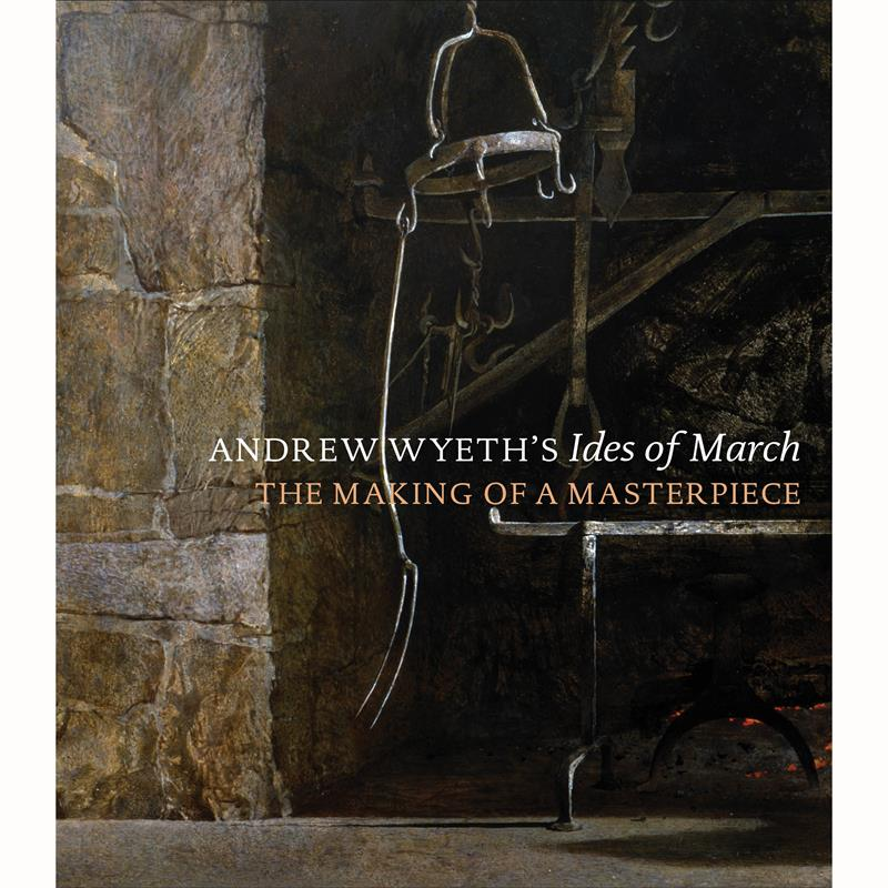 Ides of March Exhibition Catalogue, Paperback
