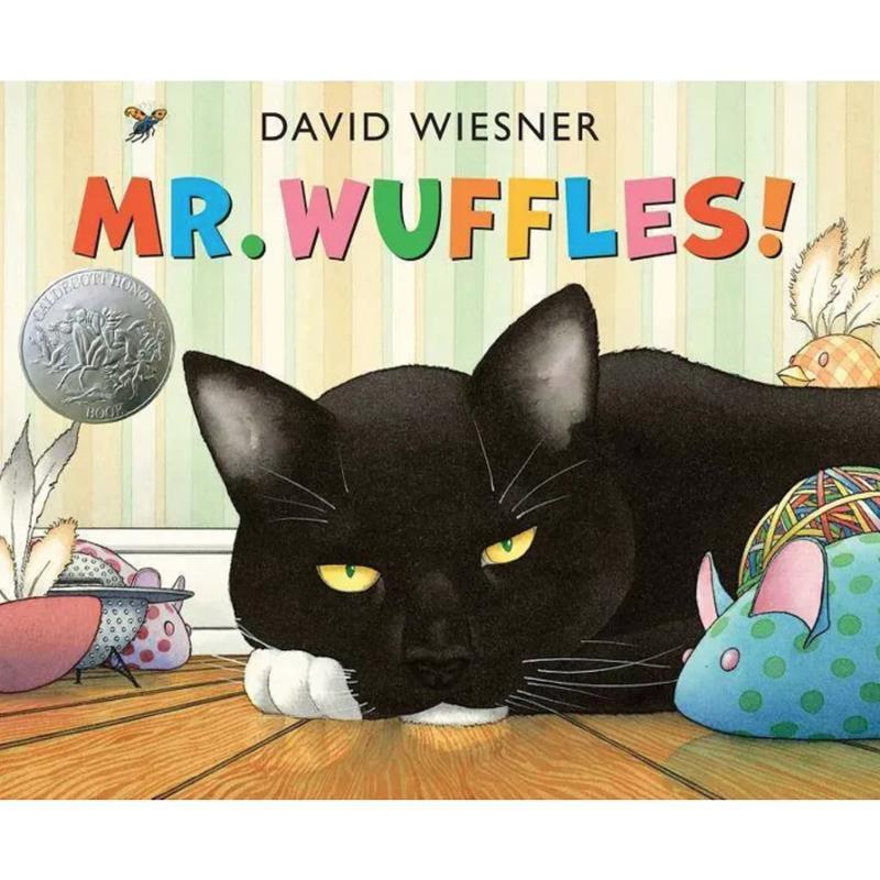 Mr. Wuffles!,54371