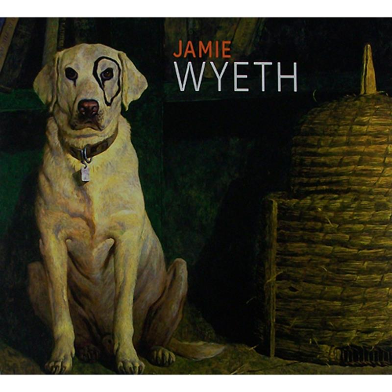 Jamie Wyeth Retrospective Catalogue