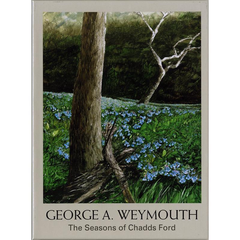 Weymouth Seasons of Chadds Ford Notebox Set