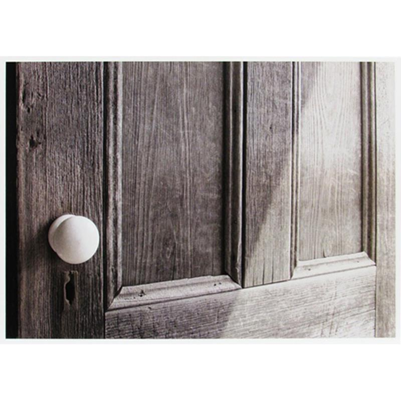 Door, Olson House notecard