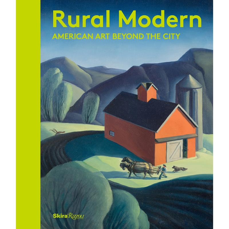 Rural Modern Exhibition Catalogue