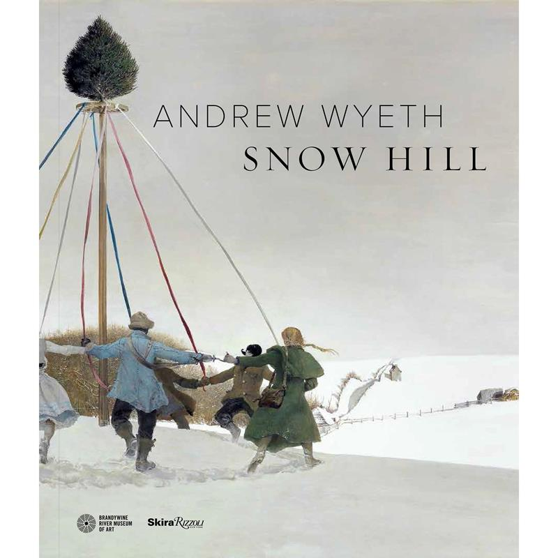 Snow Hill Book