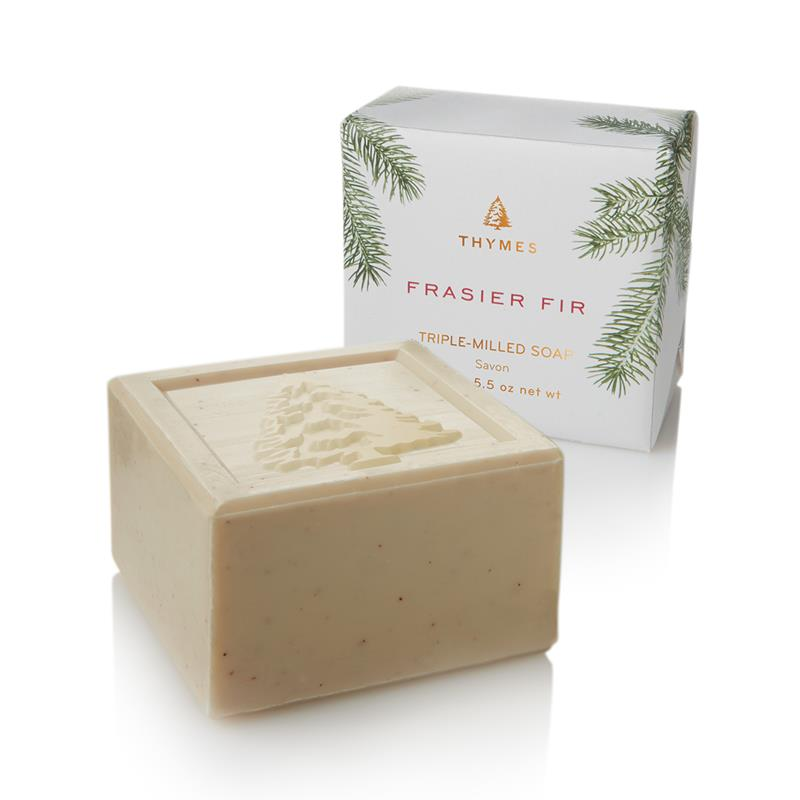 Frasier Fir Bar Soap,0520053000