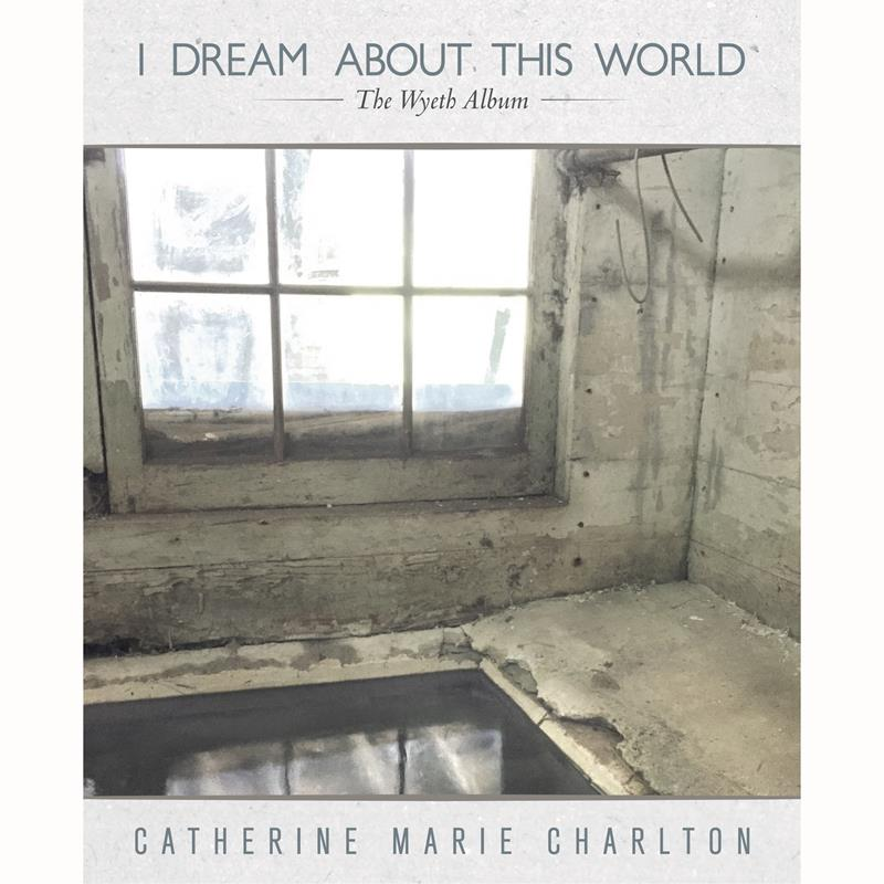 "Book/CD ""I Dream About this World"""