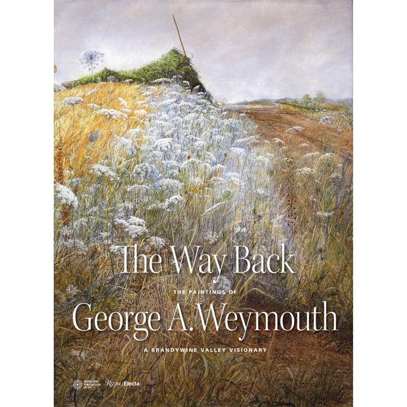 The Way Back Exhibition Catalogue