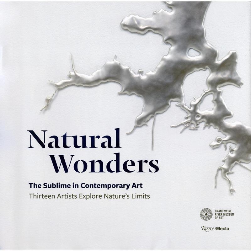 Natural Wonders Exhibition Catalogue