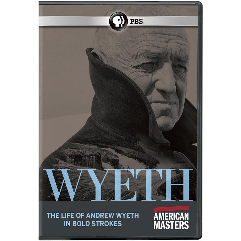 American Masters: Andrew Wyeth DVD,AM61804