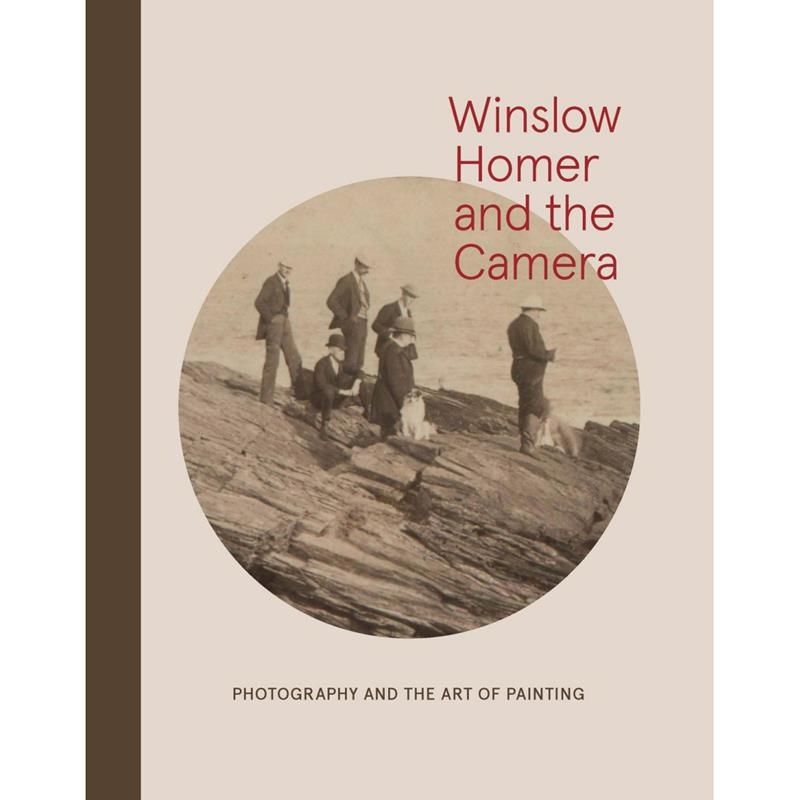 Winslow Homer and the Camera Exhibition Catalogue