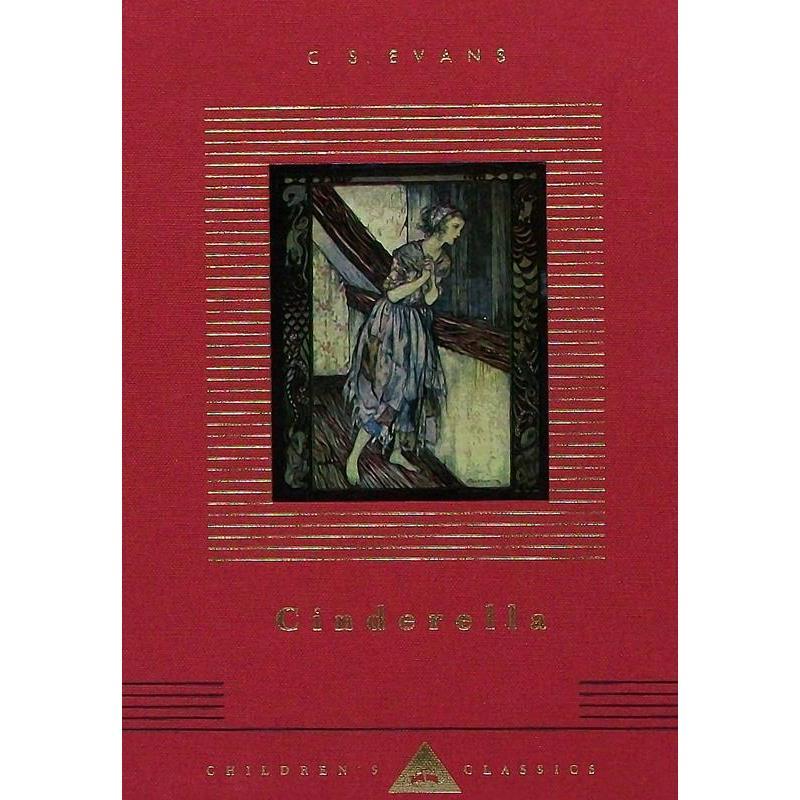 Cinderella Classic - Evans/Rackham