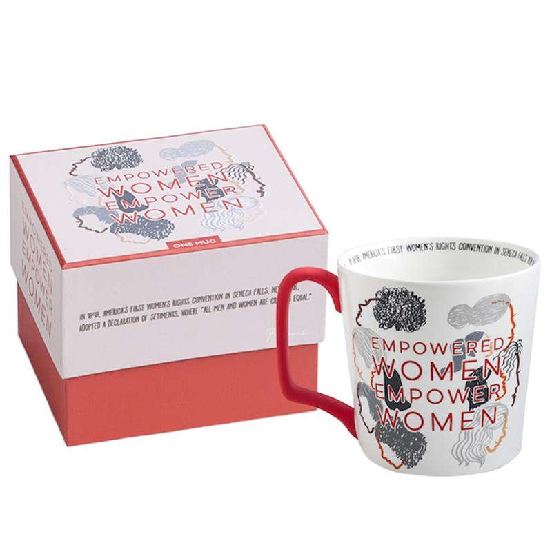 Empowered Women Mug,97993